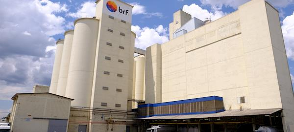 BRF anuncia Ivan de Souza Monteiro como novo Vice-Presidte Financeiro e de Relações com Investidores