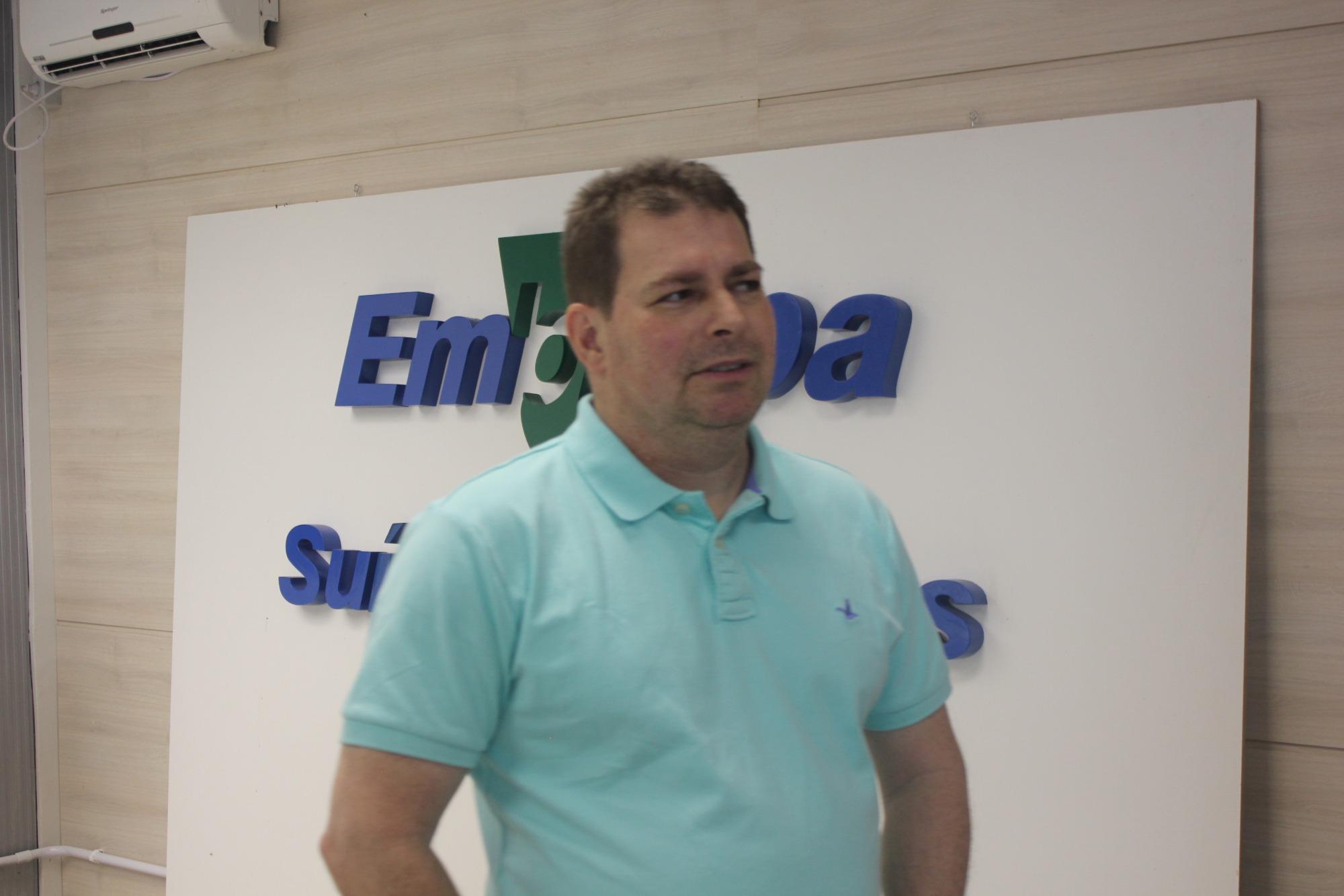 AveSui Online disponibiliza palestra sobre PSA com pesquisador da Embrapa