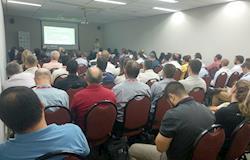 Workshop em Campinas discutiu a suinocultura e o meio ambiente
