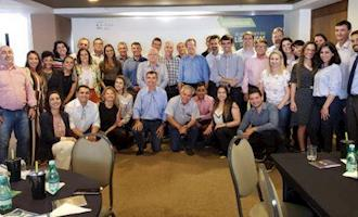 ABCS e lideranças se reúnem para definir ações de 2019