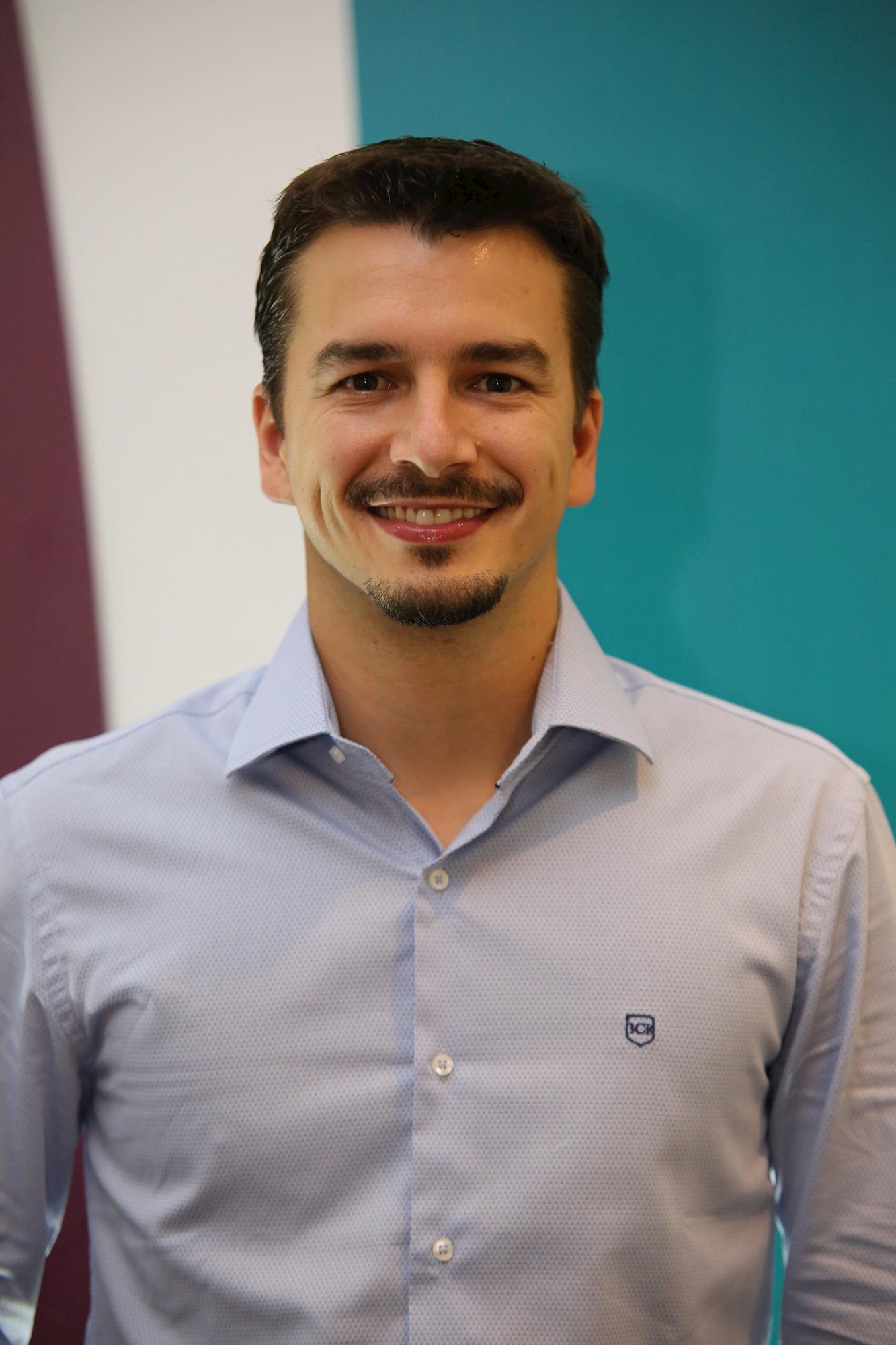 MSD Saúde Animal anuncia Thiago Tejkowski como novo gerente de marketing em avicultura