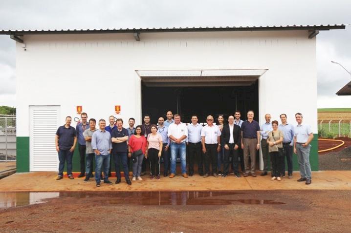MCTIC, Unido, Itaipu e CIBiogás se unem para desenvolver a cadeia do biogás