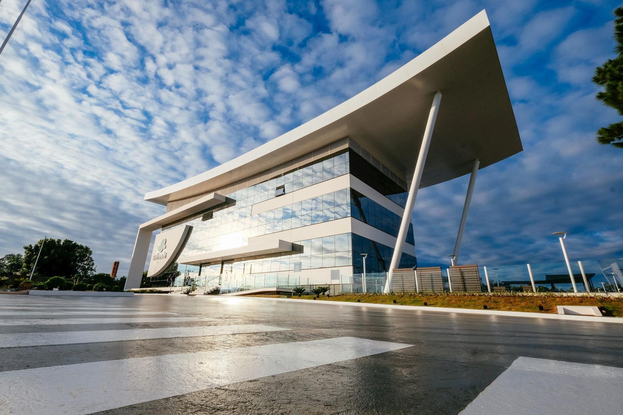 Safeeds Inaugura novo complexo e abre novo ciclo de investimentos