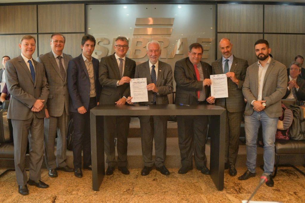 Agência da ONU e indústria firmam parceria para alavancar setor de biogás e biometano no Sul do Brasil
