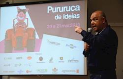 Pururuca de Ideias discute inovação na suinocultura em Chapecó
