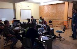 Vetanco realiza palestra técnica para equipe de campo