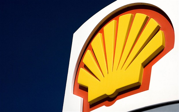 Shell busca projetos