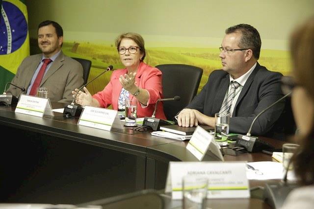 Comitê Permanente do Autocontrole é instalado em Brasília