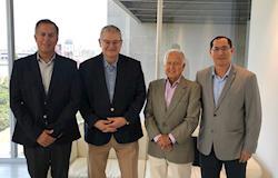 Aviagen anuncia subsidiária no Peru