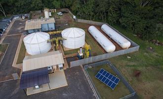 Em parceria com CiBiogás, AveSui apresenta novo Workshop de Biomassa e Bioenergia