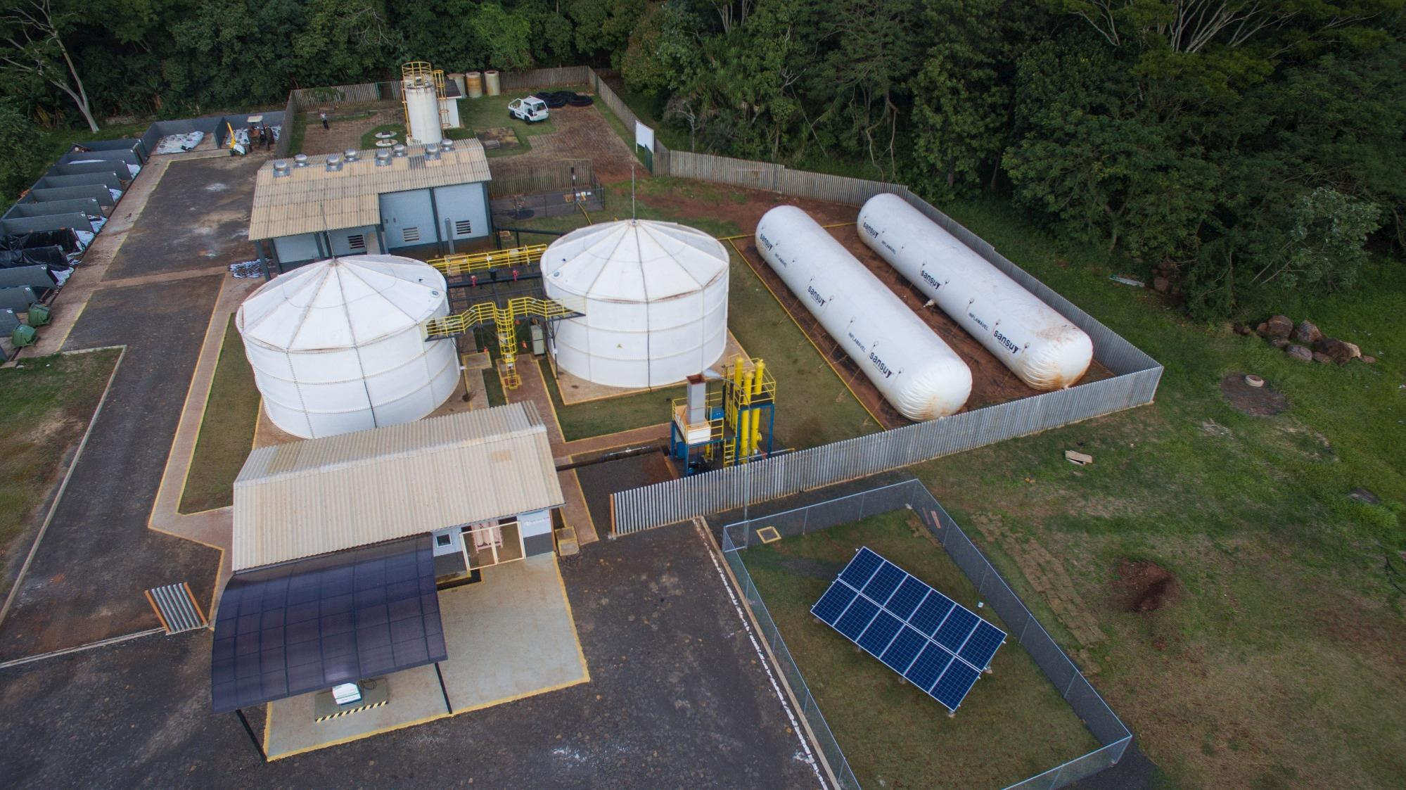 Discover how to add value to your property from biogas