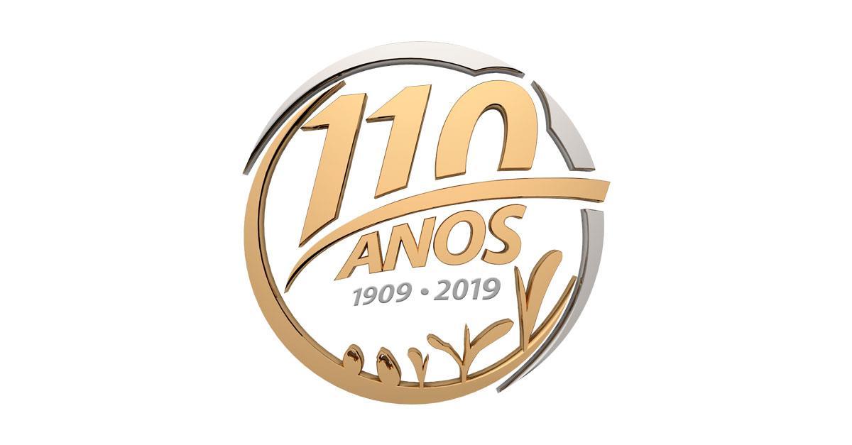 Com lançamento de selo, Gessulli Agribusiness marca início das comemorações de seus 110 anos