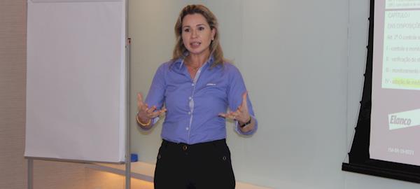 Elanco lança no mercado brasileiro a vacina AviPro Salmonella Duo