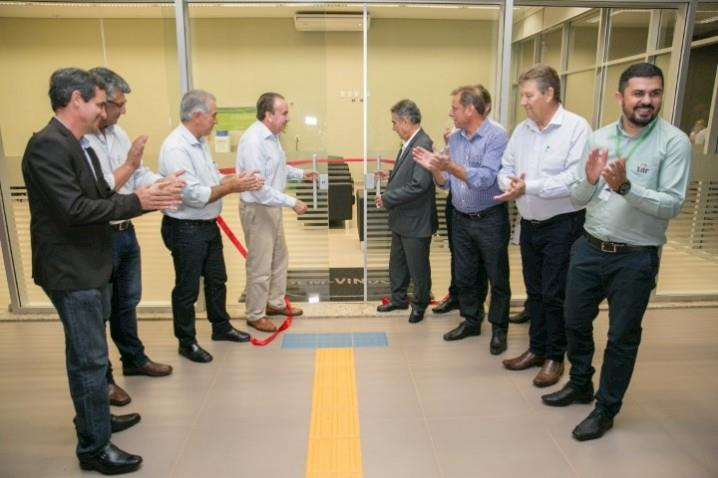Lar inaugura escritórios em Sidrolândia e Maracaju no MS