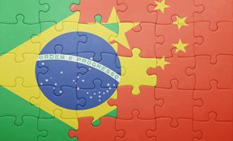 Brasil deve considerar prioridade evitar tensões comerciais com a China, recomenda estudo do IBRE/FGV