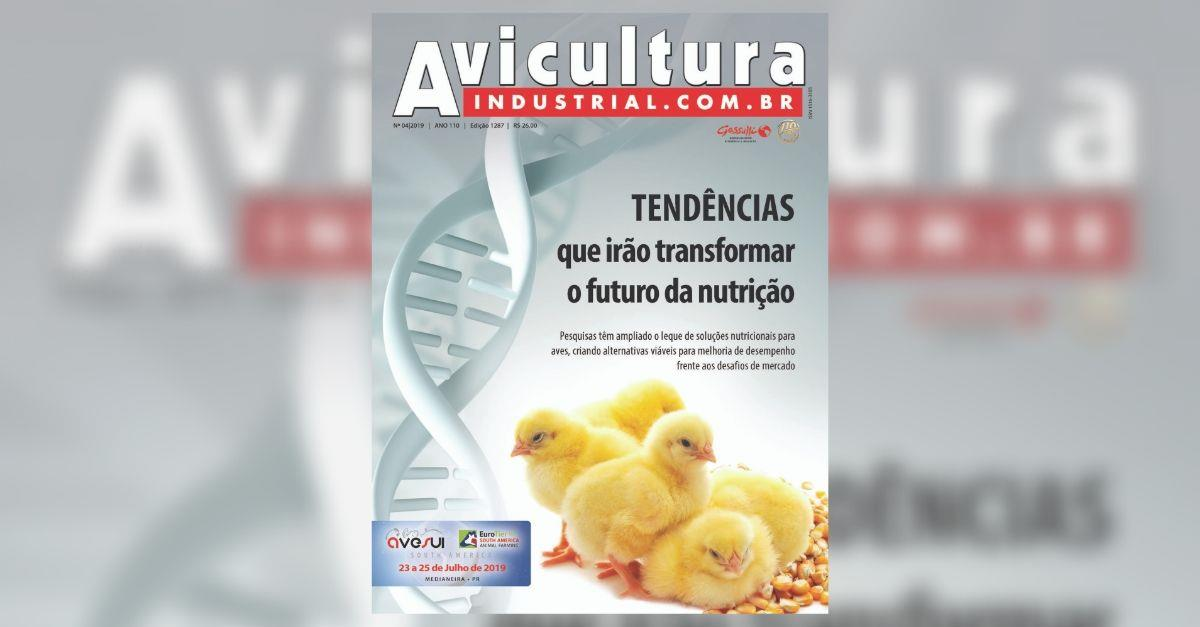 Nutrição do futuro