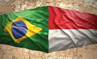 Brasil pode retaliar a Indonésia