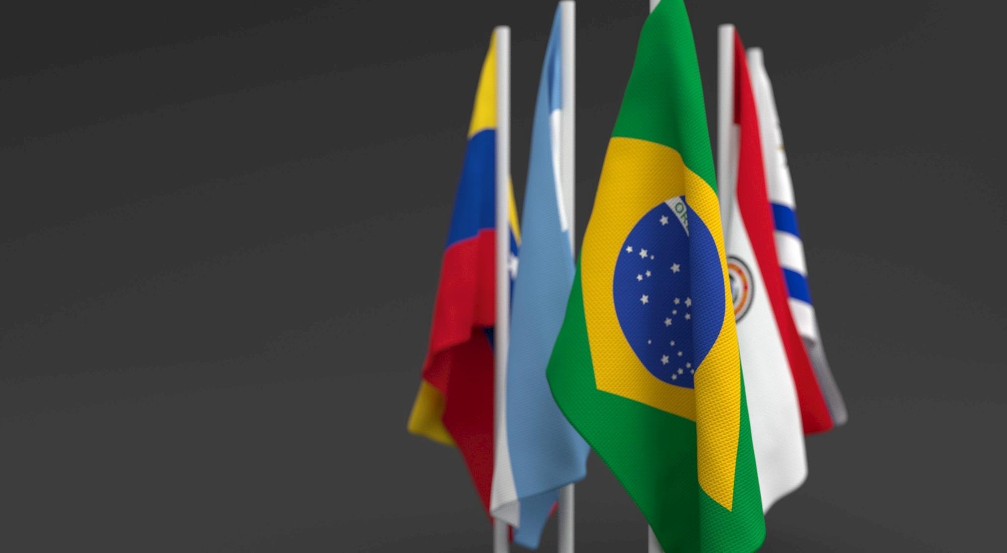 Acordo entre Mercosul e UE deve ser fechado em até 30 dias