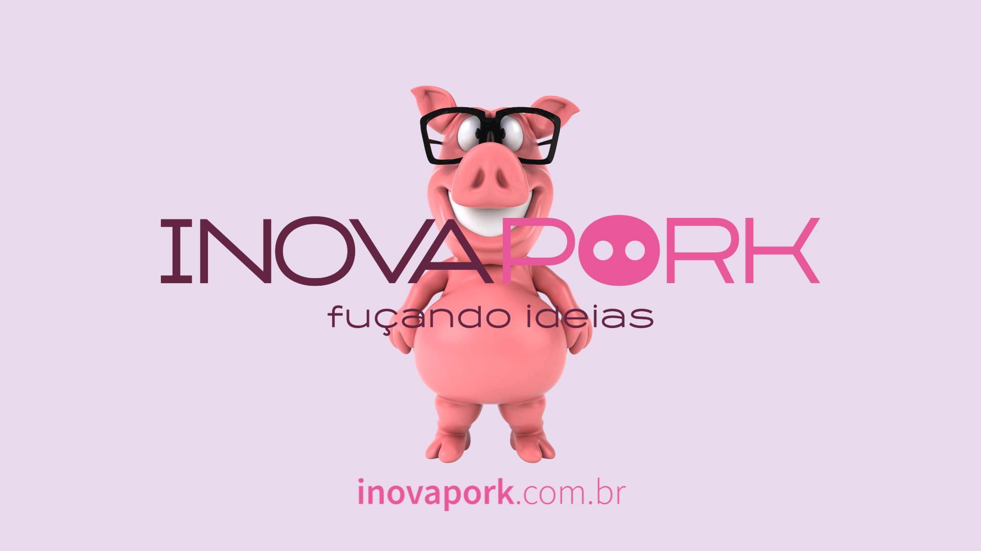 InovaPork fomenta a inovação na suinocultura