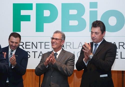 Ministro lança Frente Parlamentar do Biodiesel e anuncia avanços para a mistura B11