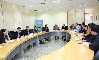 Países Baixos querem ampliar negócios com o Paraná