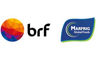 BRF e Marfrig estudam possível fusão