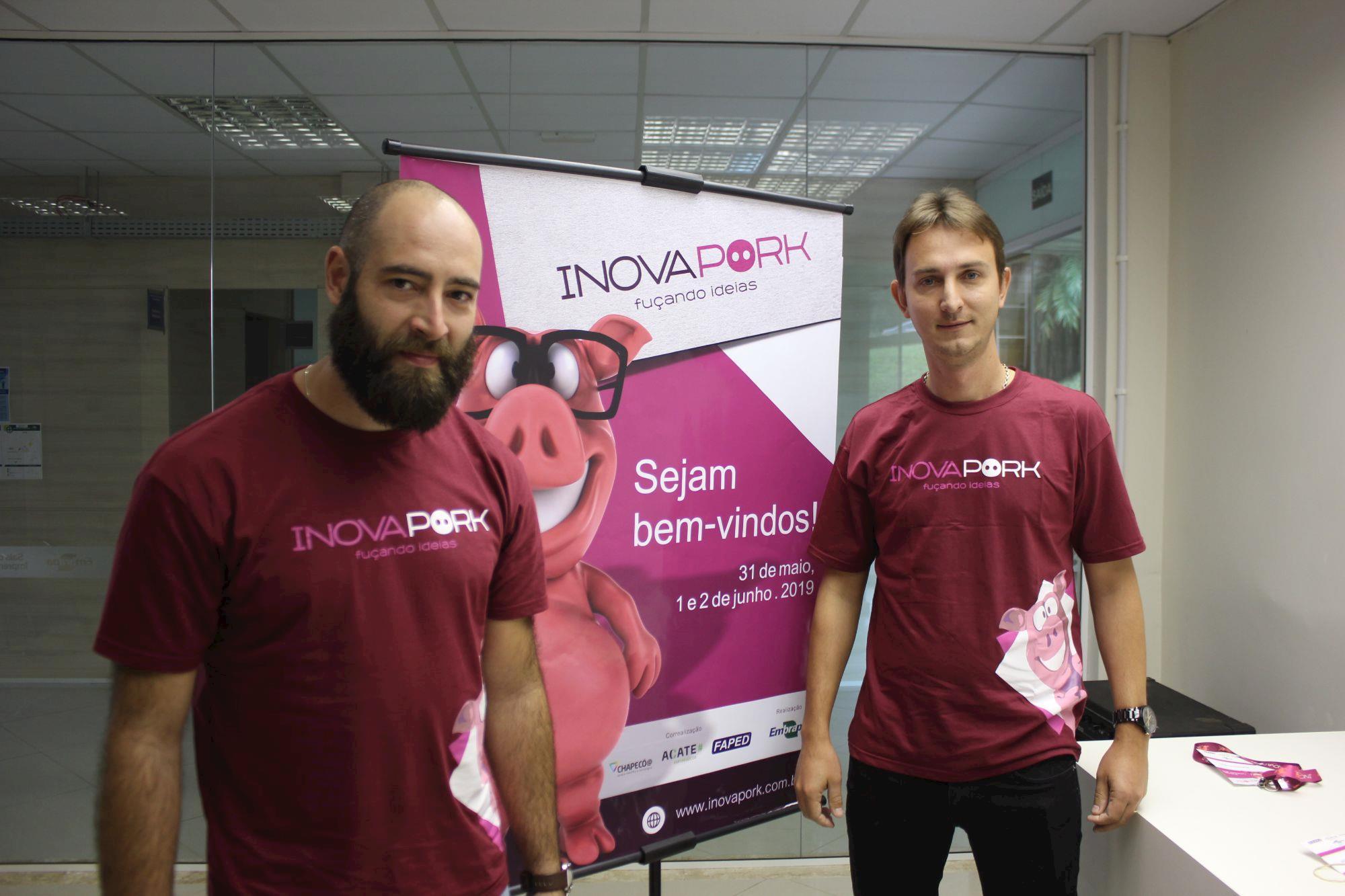 Confira como foi o InovaPork, Confira como foi o InovaPork
