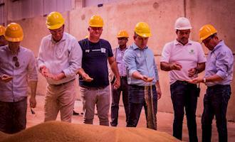 Mato Grosso amplia produção de etanol de milho