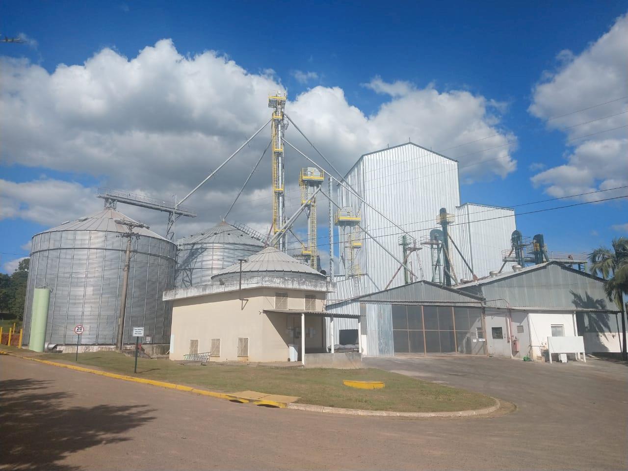 Korin investe R$ 16 milhões em nova fábrica de rações