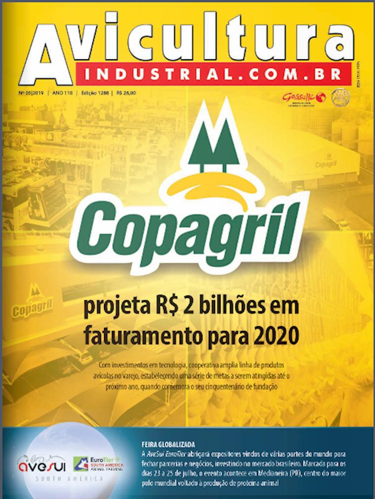 avicultura 2019, edição,