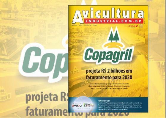 Agronegócio ganha com o cooperativismo