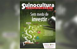 SI289, si289, suinocultura 2019, edição