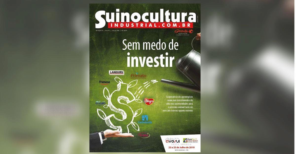 Cooperativas ampliam investimentos no campo