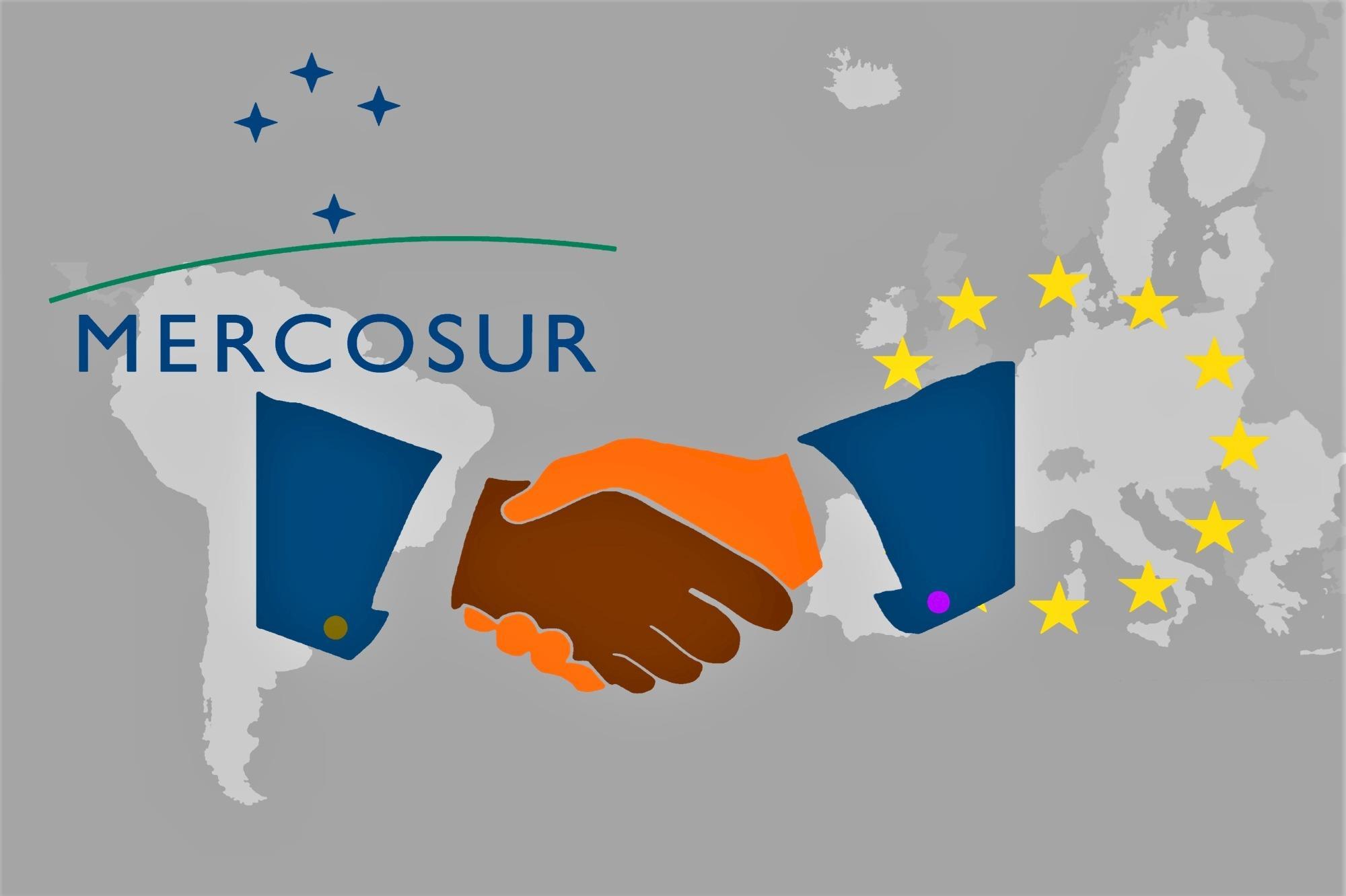 """""""Não há motivo para oposição ao acordo Mercosul-UE"""", diz porta-voz da Presidência"""