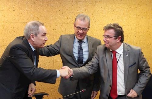Ministério de Minas e Energia anuncia Acordo de Cooperação entre ANP e ANTAQ