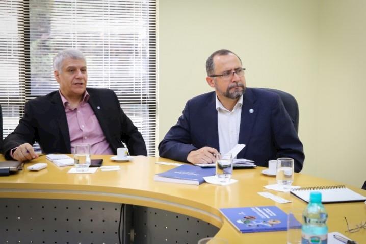 Estado é referência em cultura cooperativista, diz representante da FAO no Brasil