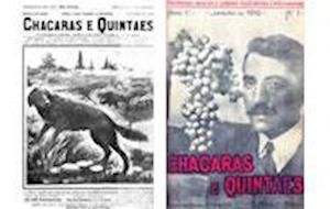 Pioneira na agricultura brasileira