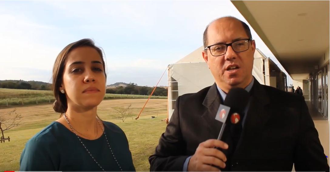 Juliana Ribas fala sobre a eutanásia em aves e suínos