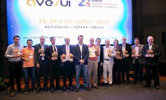 Cooperativas começam receber os questionários do Prêmio Quem é Quem