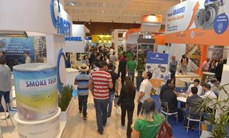 AveSui EuroTier South America 2019, o  elo entre a produtor e a indústria de aves, suínos e peixes