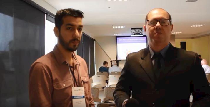 Victor Lima fala sobre desafios para a implementação de métodos para eutanásia