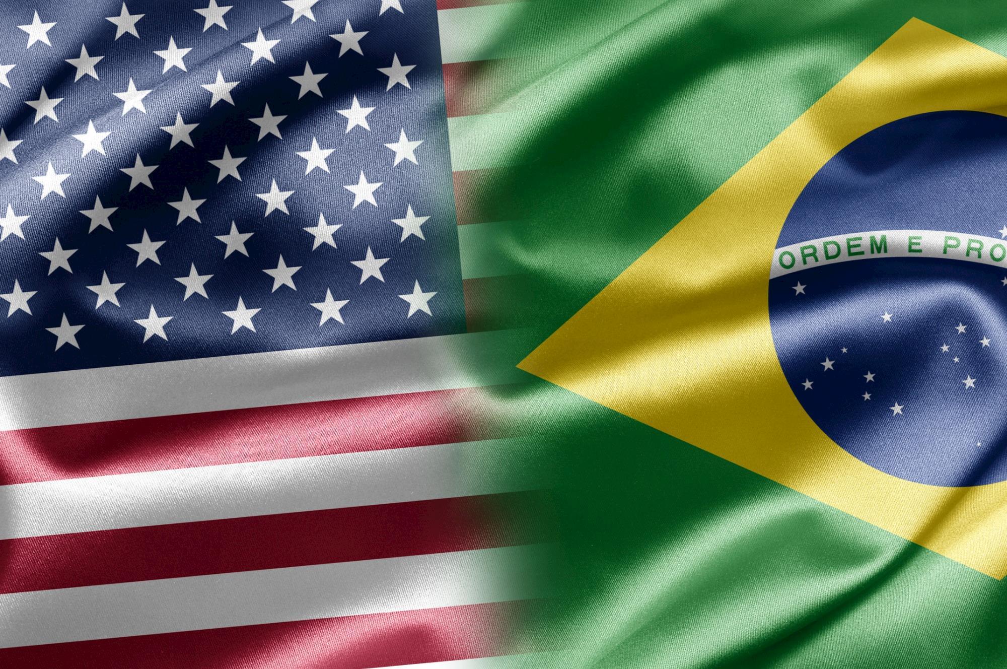 Surge no radar um acordo comercial com os EUA