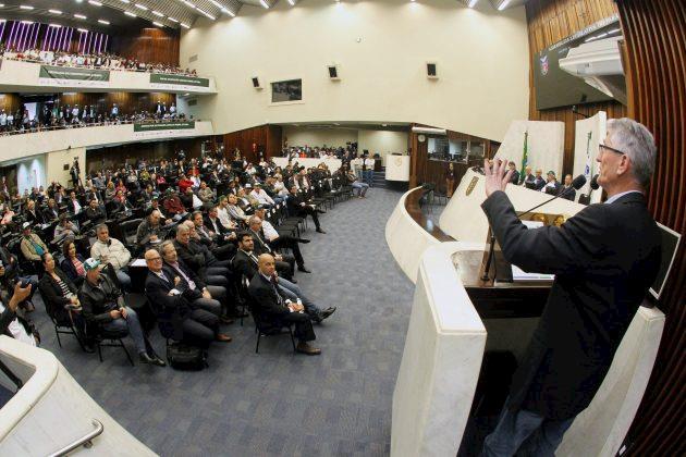 Paraná anuncia concurso para 80 vagas na área de sanidade animal