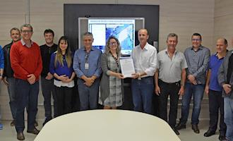 Embrapa e cidade de SC desenvolvem projeto de gestão ambiental