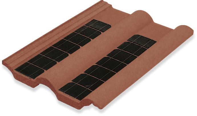 Eternit lança telha fotovoltaica