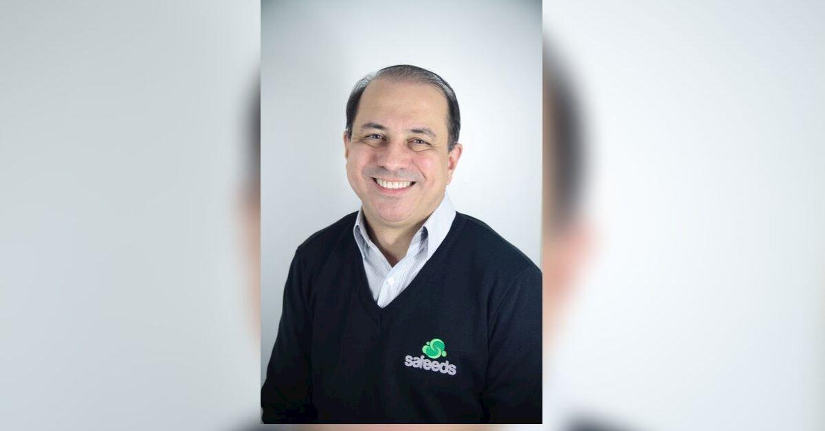 Luciano Mecchi é o novo gerente da equipe Safeeds