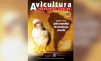 Revista: América Latina: maior avicultura mundial