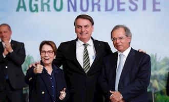 Governo aloca mais R$ 5 bilhões para o crédito rural