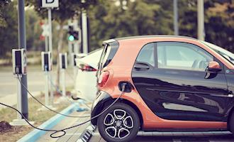 EDP anuncia rede de recarga ultrarrápida de veículos elétricos