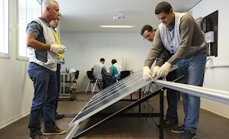 Bahia pode perder geração de 12 mil empregos no setor fotovoltaico com mudança da regulação